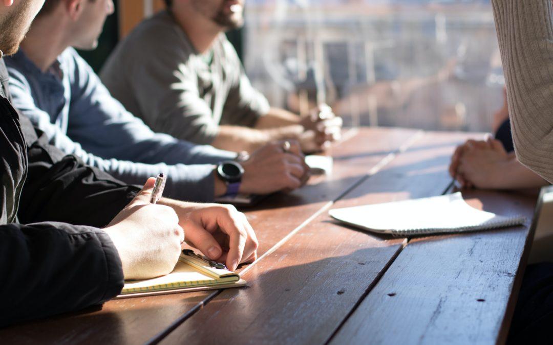 Discipleship Groups vs Small Groups